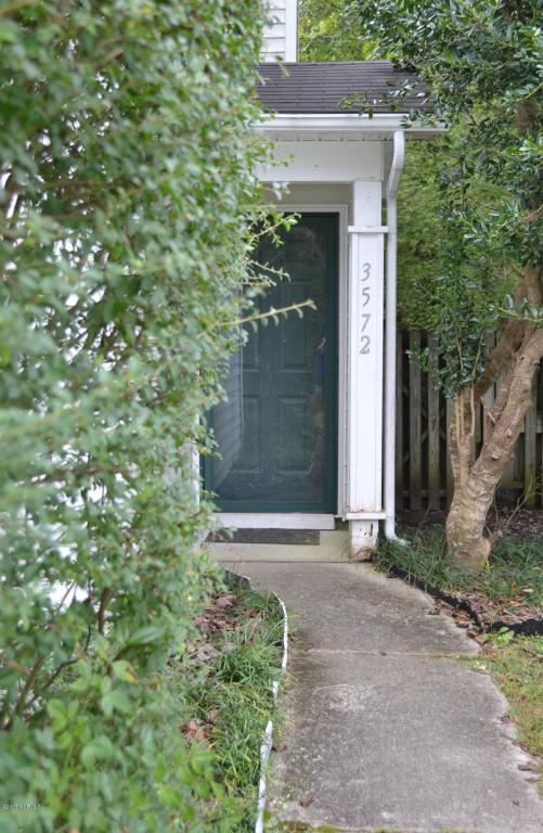 3572 Red Oak Drive, New Bern, NC 28562 (MLS #100086119) :: Harrison Dorn Realty