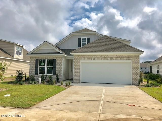7921 Huron Drive Lot 267, Wilmington, NC 28412 (MLS #100116968) :: Courtney Carter Homes