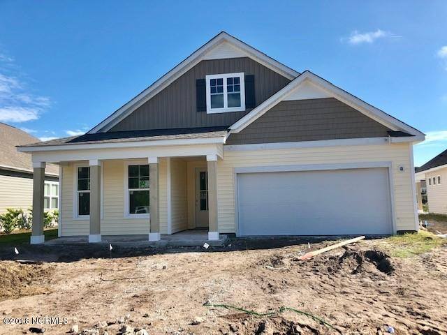 7913 Huron Drive Lot 269, Wilmington, NC 28412 (MLS #100117310) :: RE/MAX Elite Realty Group