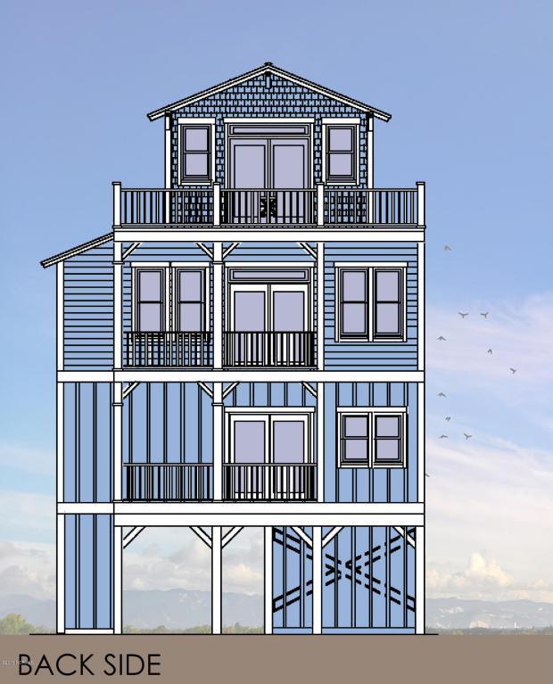 7314 10th Avenue, North Topsail Beach, NC 28460 (MLS #100118592) :: Century 21 Sweyer & Associates