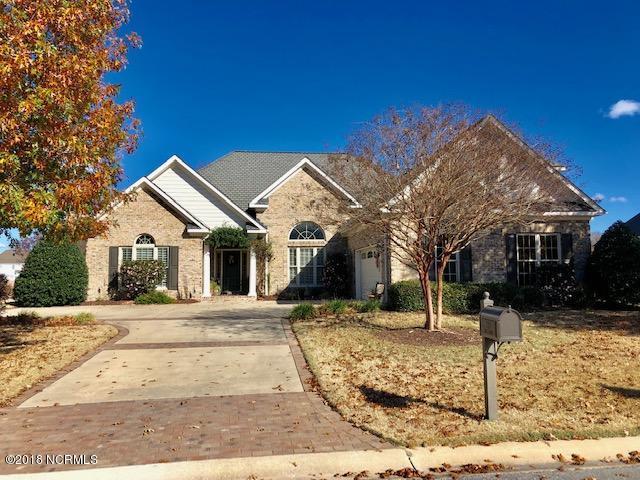 213 Jack Place, Winterville, NC 28590 (MLS #100123372) :: Century 21 Sweyer & Associates
