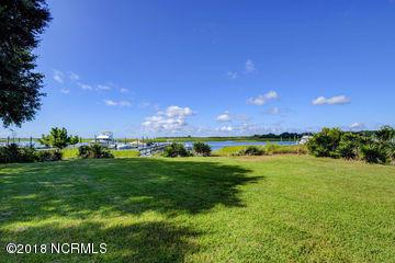 218 Seacrest Drive, Wrightsville Beach, NC 28480 (MLS #100131291) :: Courtney Carter Homes