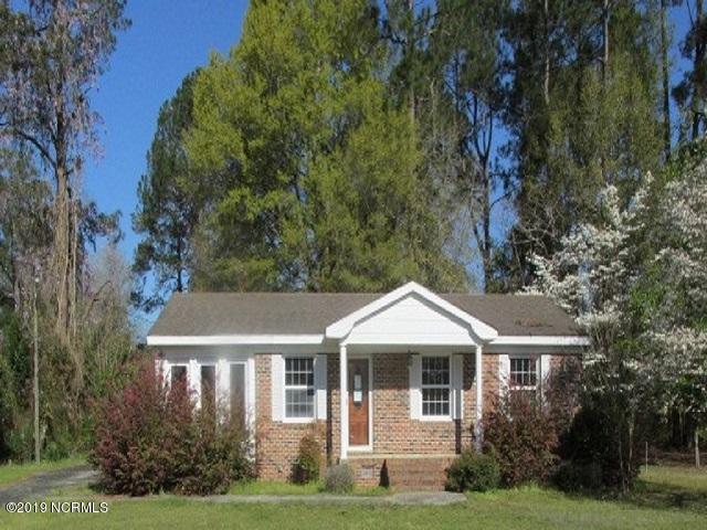 558 Elm Street, Fair Bluff, NC 28439 (MLS #100140464) :: The Keith Beatty Team