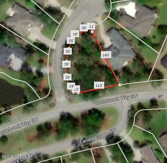 528 Chatsworth Place SW, Ocean Isle Beach, NC 28469 (MLS #100166936) :: The Legacy Team
