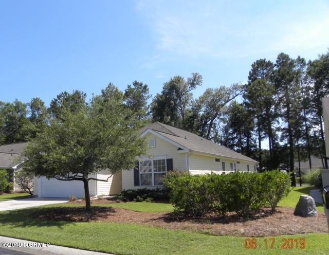 867 Corn Planters Circle, Carolina Shores, NC 28467 (MLS #100168609) :: The Keith Beatty Team