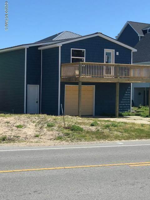 2734 Island Drive, North Topsail Beach, NC 28460 (MLS #100180115) :: Castro Real Estate Team