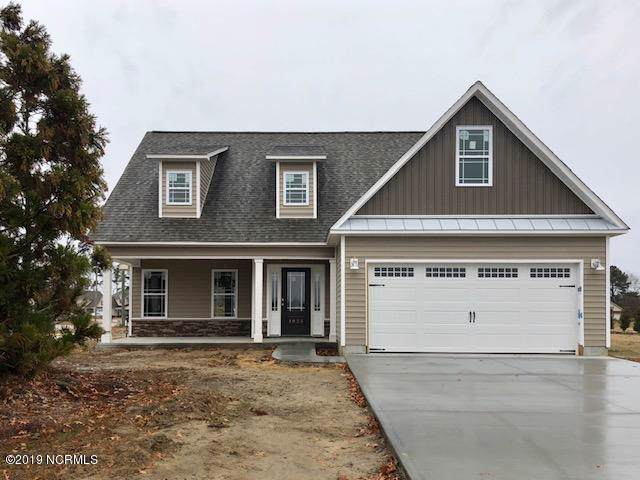 4024 Laurel Ridge Drive, Greenville, NC 27834 (MLS #100182928) :: Courtney Carter Homes