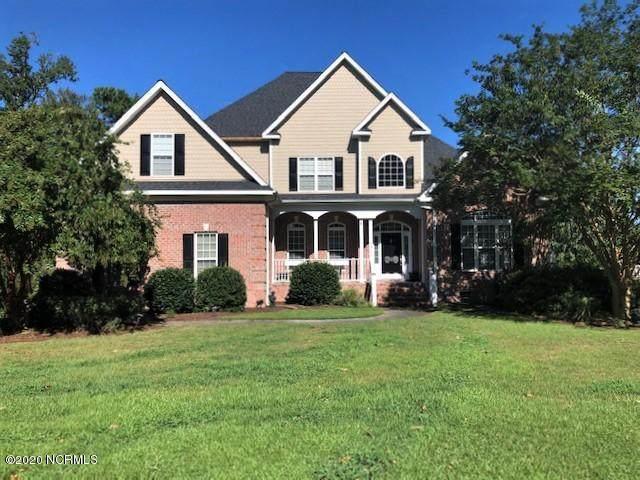 3533 Masonboro Loop Road, Wilmington, NC 28409 (MLS #100209863) :: Castro Real Estate Team