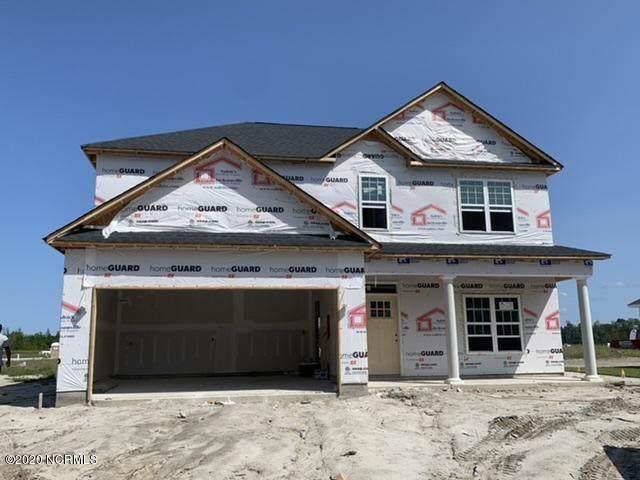 1010 Spot Circle, New Bern, NC 28562 (MLS #100221694) :: Frost Real Estate Team