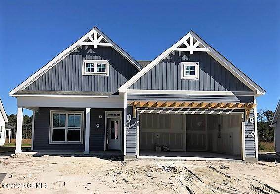 202 Bachmans Trail, Hampstead, NC 28443 (MLS #100233651) :: The Rising Tide Team