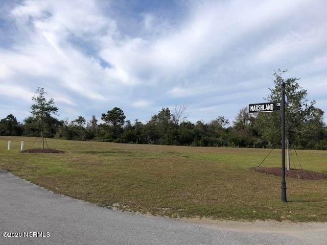 102 Marshland Circle, Newport, NC 28570 (MLS #100243005) :: Castro Real Estate Team
