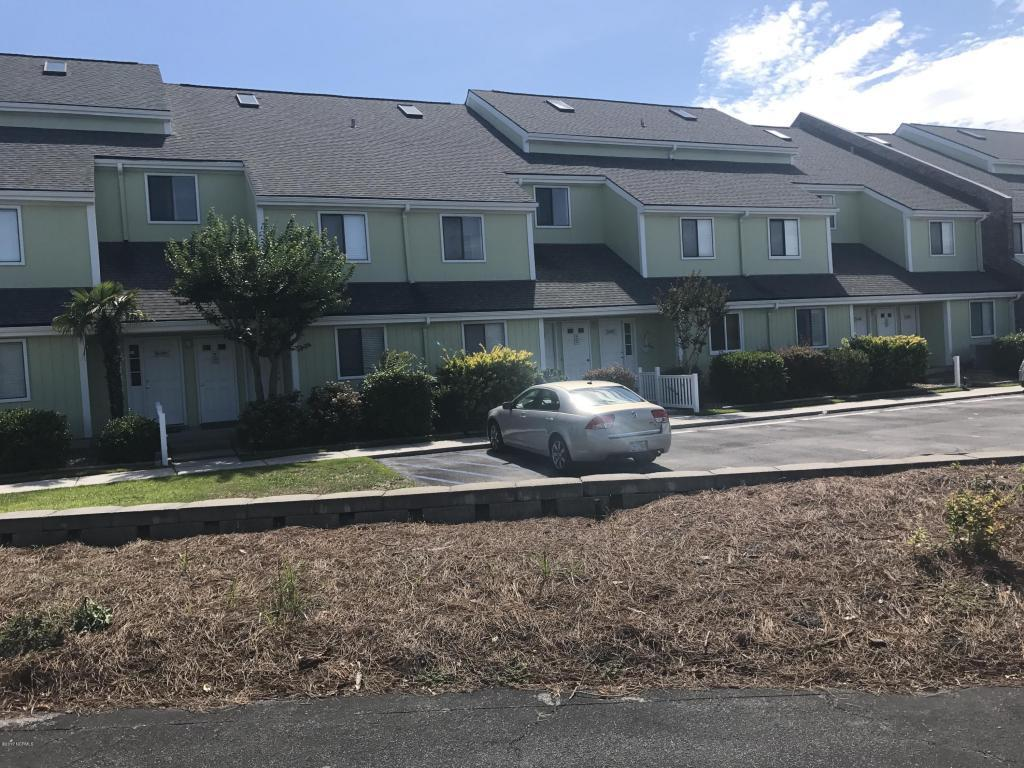 9201 Coast Guard Road H209, Emerald Isle, NC 28594 (MLS #11401982) :: Century 21 Sweyer & Associates