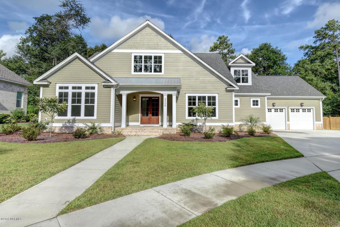 2329 Oasis Drive, Wilmington, NC 28409 (MLS #30516848) :: Century 21 Sweyer & Associates