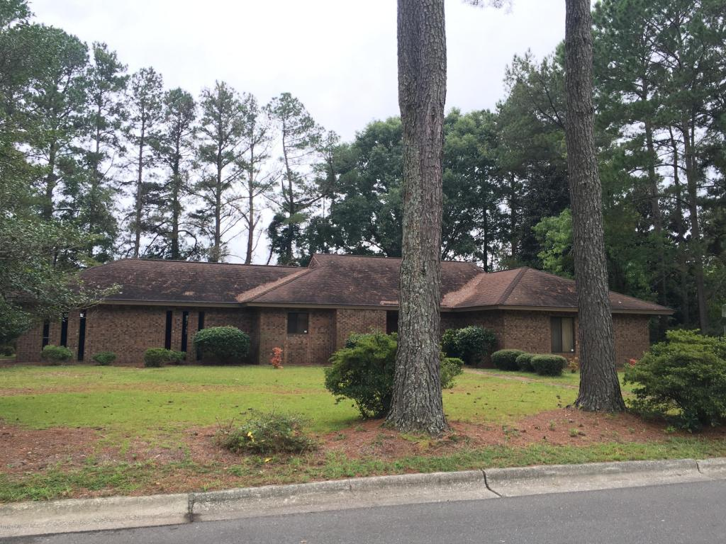 616 E Murphy Street, Wallace, NC 28466 (MLS #30525197) :: Century 21 Sweyer & Associates