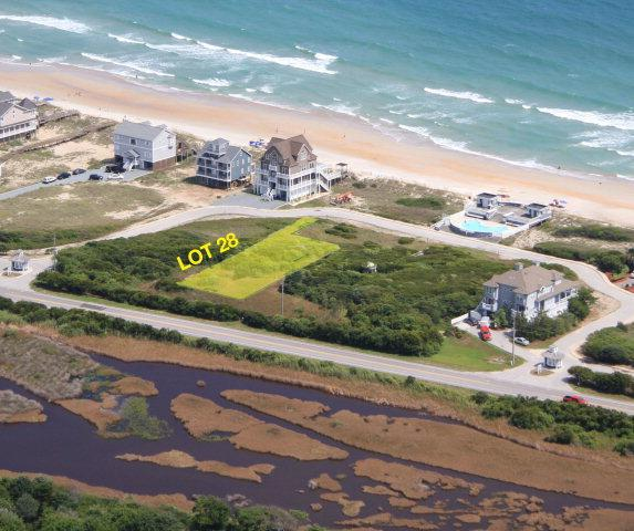 Tbd Hampton Colony Circle, North Topsail Beach, NC 28460 (MLS #40206370) :: RE/MAX Essential