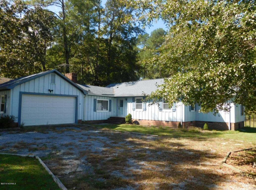 109 Haven Way, Washington, NC 27889 (MLS #70033402) :: Century 21 Sweyer & Associates