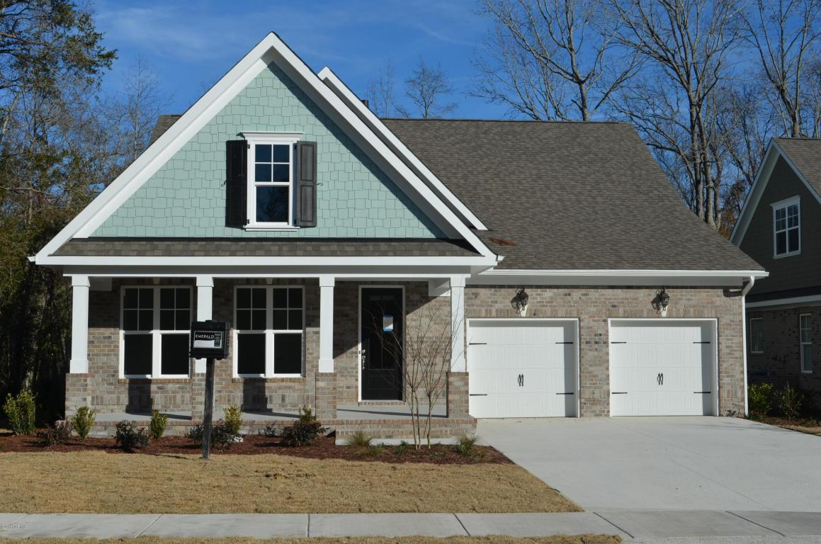 616 Bedminister Lane, Wilmington, NC 28405 (MLS #100001102) :: Century 21 Sweyer & Associates