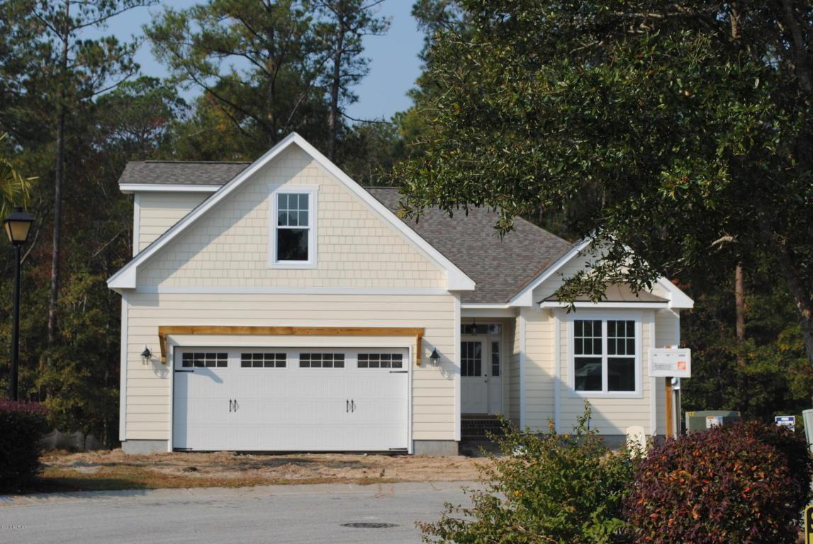 3723 Pond Pine Court SE, Southport, NC 28461 (MLS #100004324) :: Century 21 Sweyer & Associates