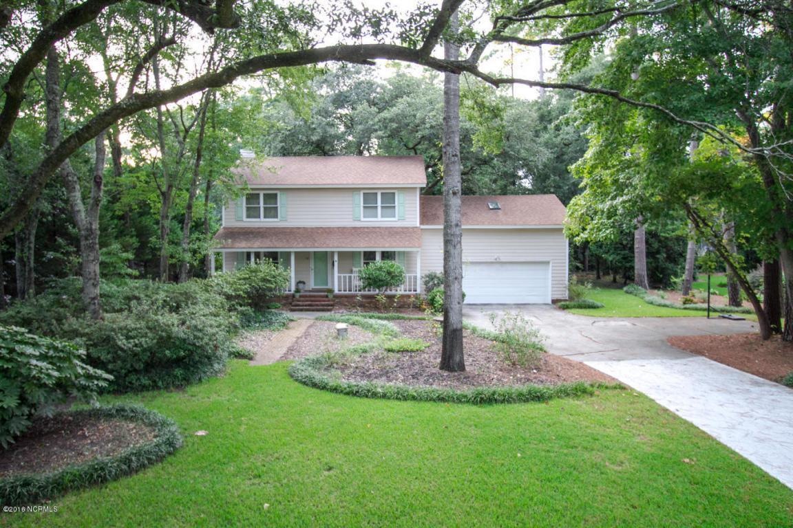 116 Cavalier Drive, Wilmington, NC 28403 (MLS #100005083) :: Century 21 Sweyer & Associates
