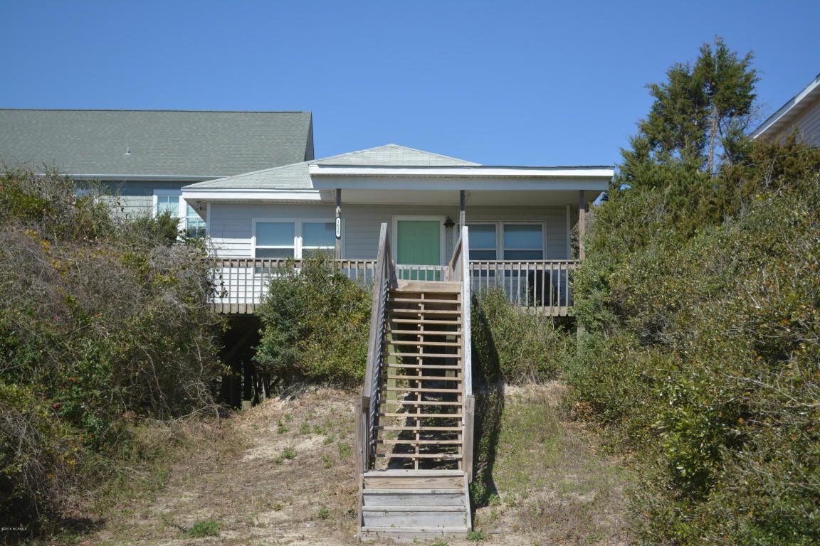 1625 S Shore Drive, Surf City, NC 28445 (MLS #100006122) :: Century 21 Sweyer & Associates