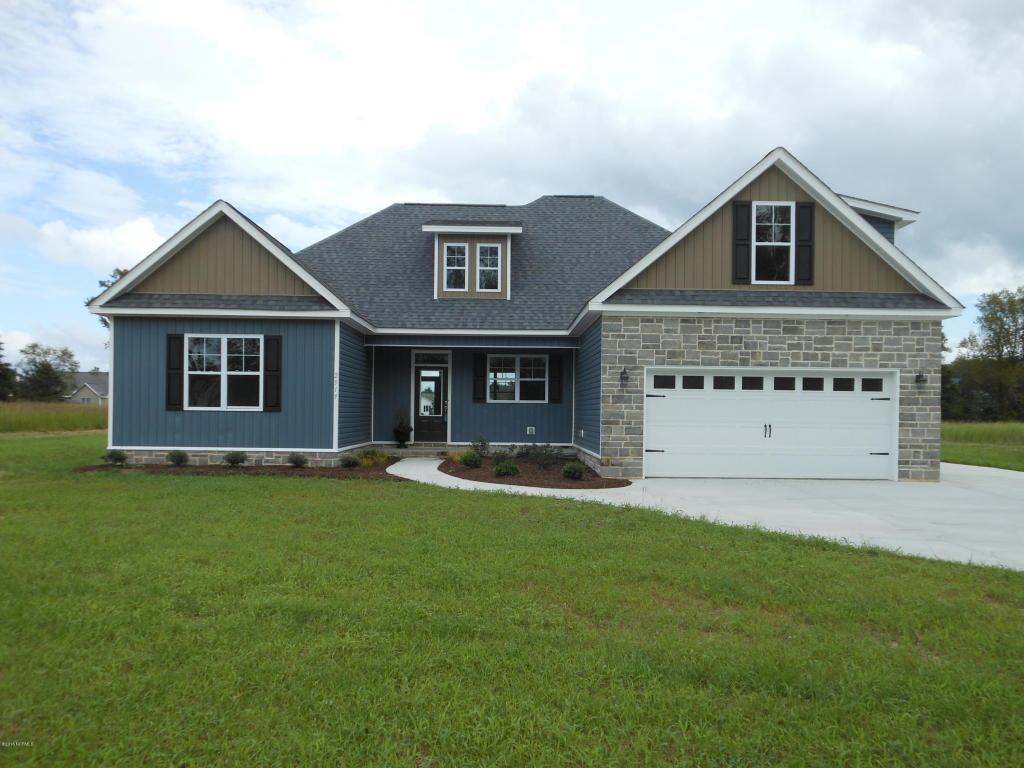 2919 Beddard Road, Grimesland, NC 27837 (MLS #100007961) :: Century 21 Sweyer & Associates