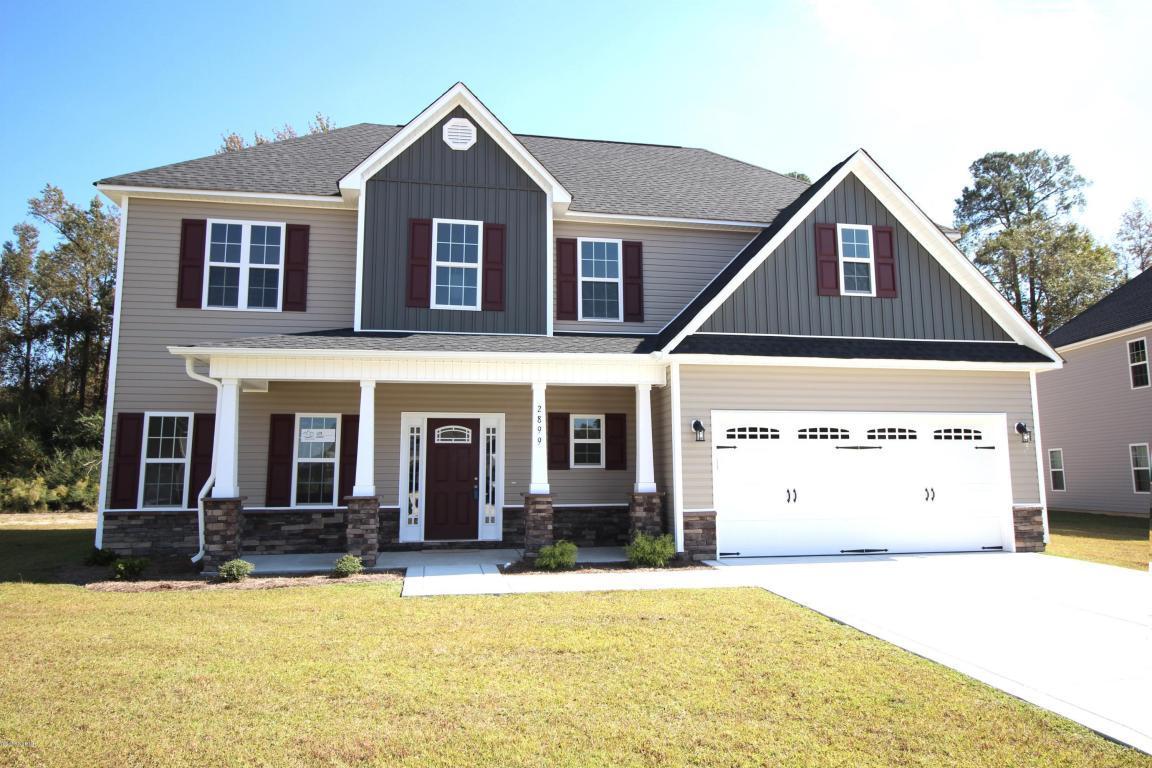 2899 Oakwood Drive, Winterville, NC 28590 (MLS #100010761) :: Century 21 Sweyer & Associates