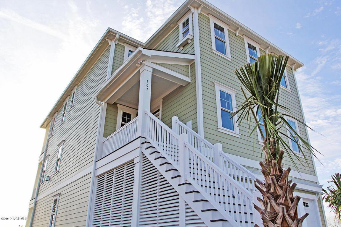 707 Cannonsgate Drive, Newport, NC 28570 (MLS #100012264) :: Century 21 Sweyer & Associates