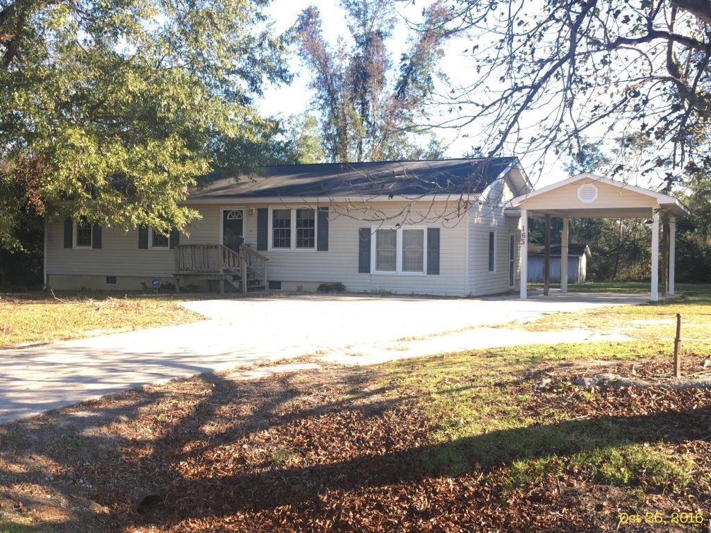 165 Shaw Road, Wallace, NC 28466 (MLS #100012629) :: Century 21 Sweyer & Associates