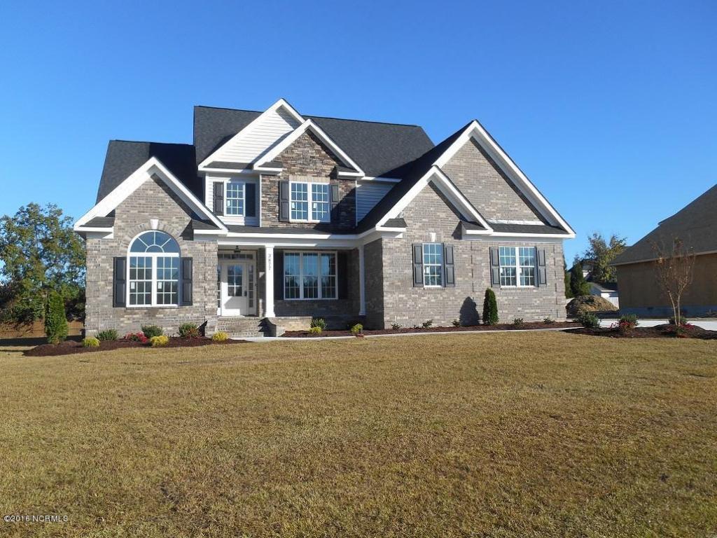3877 Dunhagan Road, Greenville, NC 27858 (MLS #100015200) :: Century 21 Sweyer & Associates