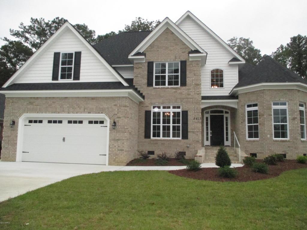 4413 Lagan Circle, Winterville, NC 28590 (MLS #100017265) :: Century 21 Sweyer & Associates