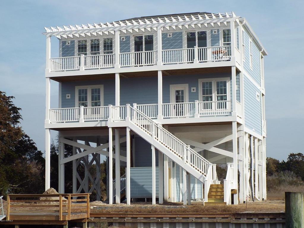 141 Scotch Bonnet Drive, Holden Beach, NC 28462 (MLS #100017393) :: Century 21 Sweyer & Associates