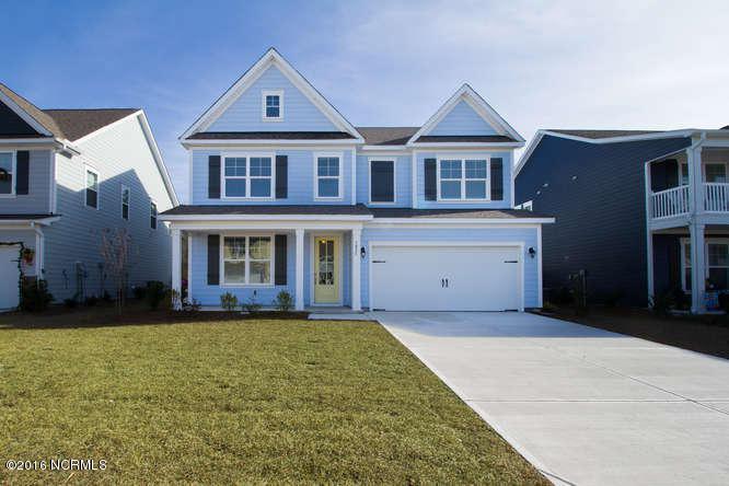 7837 Champlain Drive Lot 24, Wilmington, NC 28412 (MLS #100017710) :: Century 21 Sweyer & Associates