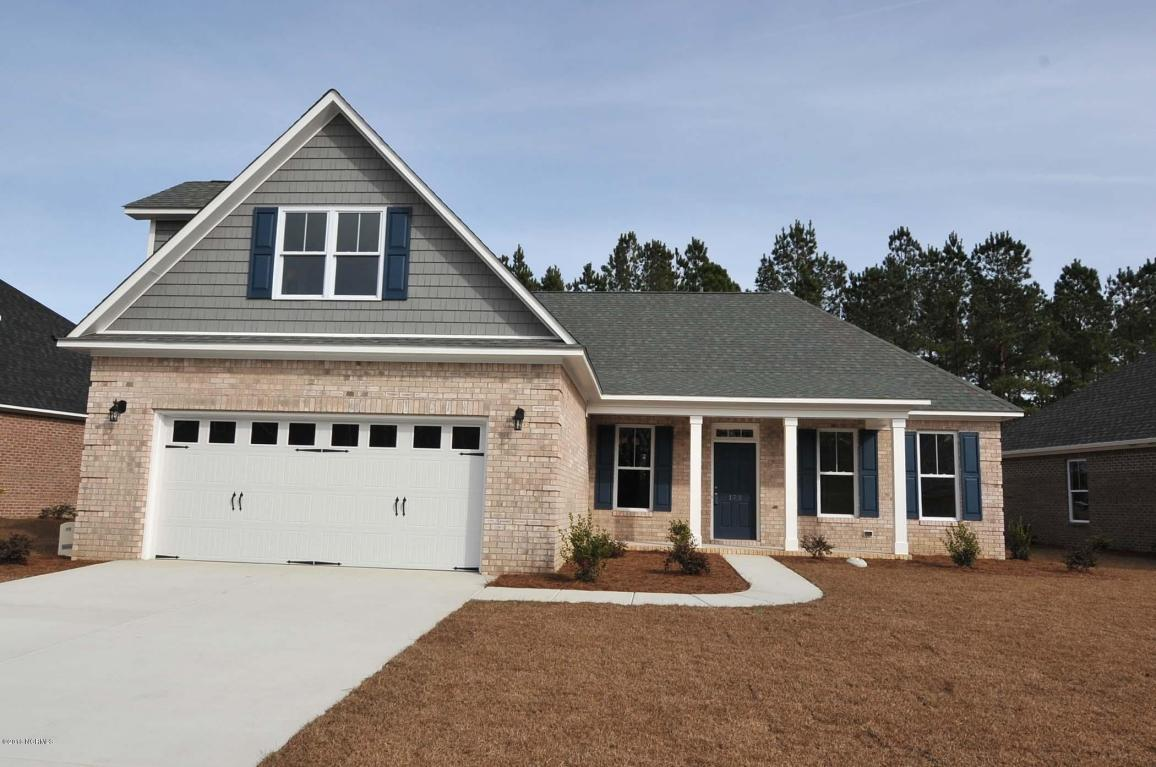 173 Emberwood Drive, Winnabow, NC 28479 (MLS #100019264) :: Century 21 Sweyer & Associates