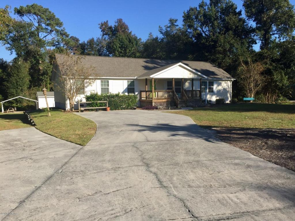 202 Barrington Ridge, Cape Carteret, NC 28584 (MLS #100020623) :: Century 21 Sweyer & Associates
