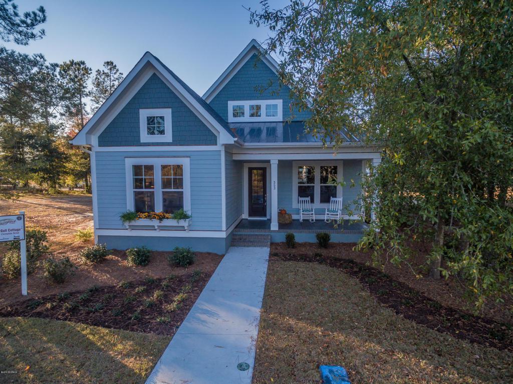 353 Cornubia Drive, Castle Hayne, NC 28429 (MLS #100021445) :: Century 21 Sweyer & Associates