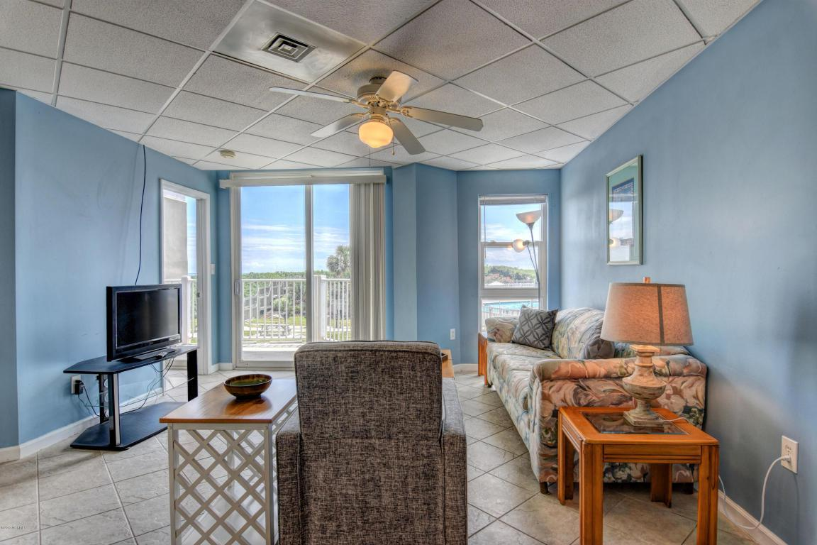 2000 New River Inlet Road #3003, North Topsail Beach, NC 28460 (MLS #100025521) :: Century 21 Sweyer & Associates
