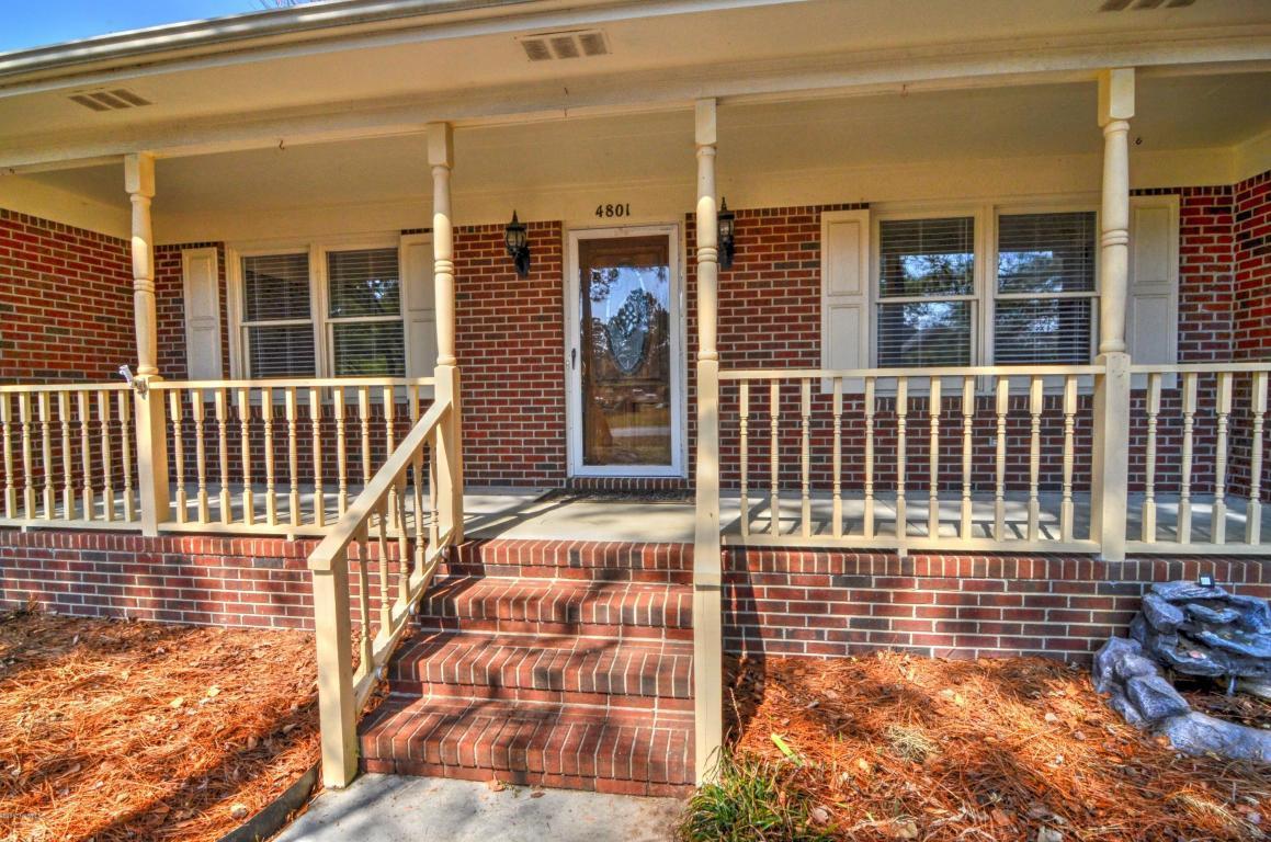 4801 Coronado Drive, Wilmington, NC 28409 (MLS #100028269) :: Century 21 Sweyer & Associates