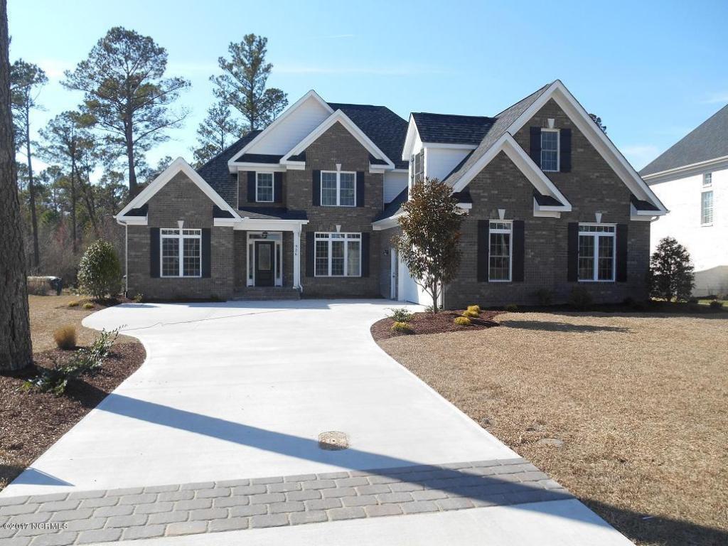 936 Van Gert Drive, Winterville, NC 28590 (MLS #100032591) :: Century 21 Sweyer & Associates