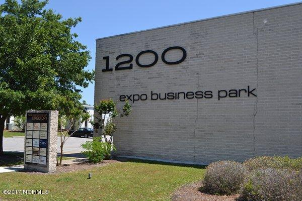 1200 N 23rd Street #203, Wilmington, NC 28401 (MLS #100048550) :: Century 21 Sweyer & Associates
