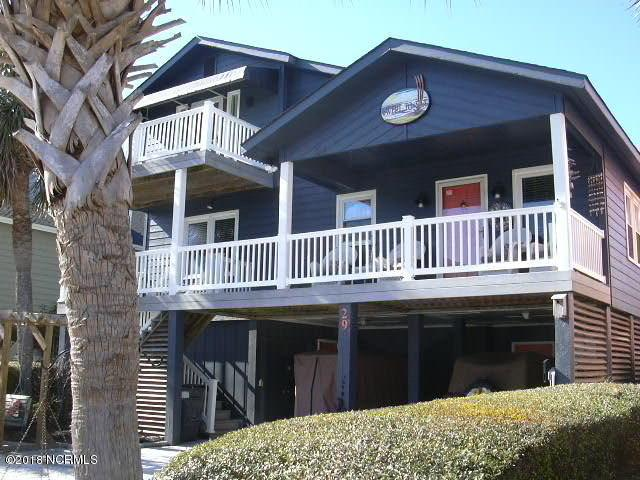 29 Scotland Street, Ocean Isle Beach, NC 28469 (MLS #100097503) :: Donna & Team New Bern