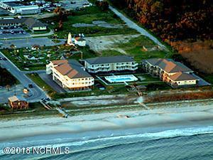 122 SE 58th Street #103, Oak Island, NC 28465 (MLS #100106846) :: Coldwell Banker Sea Coast Advantage