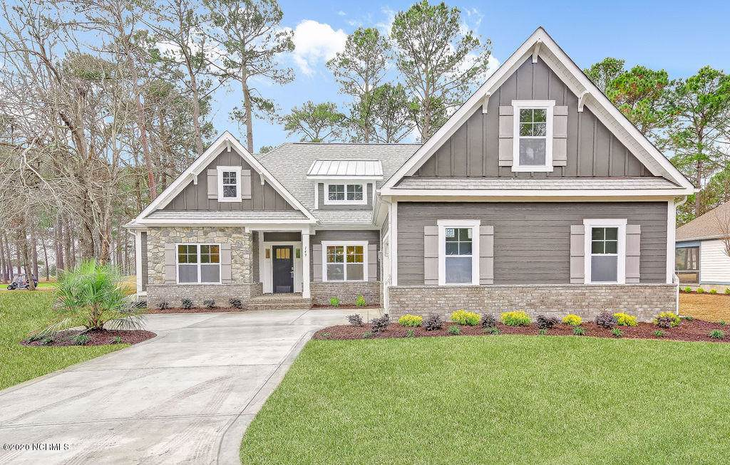 149 Clubhouse Road - Photo 1