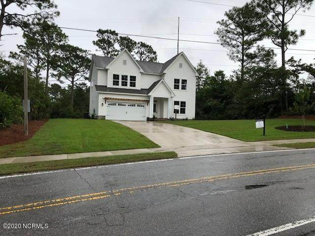 413 Robert E Lee Drive, Wilmington, NC 28412 (MLS #100220071) :: The Tingen Team- Berkshire Hathaway HomeServices Prime Properties