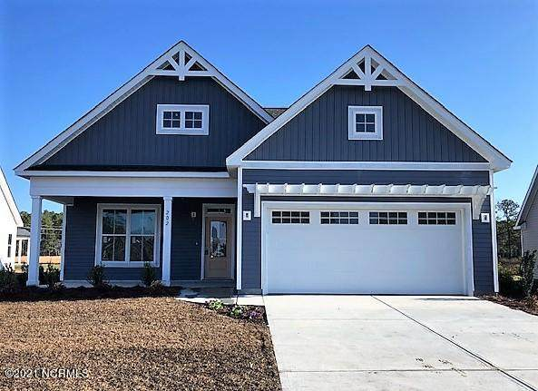 202 Bachmans Trail, Hampstead, NC 28443 (MLS #100233651) :: Stancill Realty Group