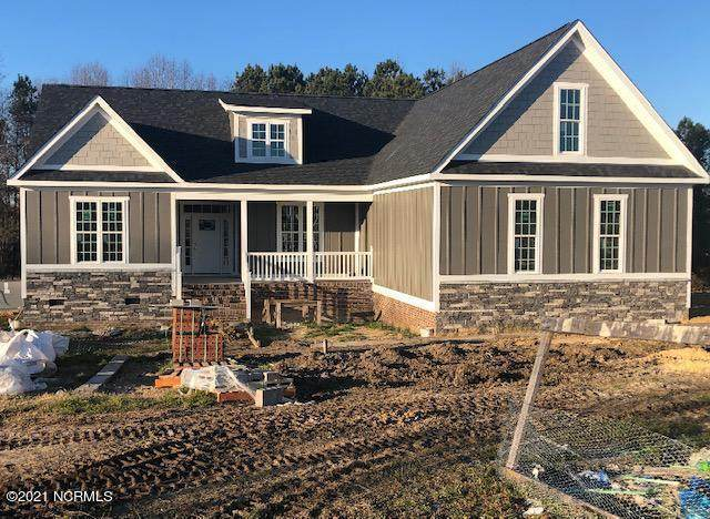 4244 River Bend Road, Elm City, NC 27822 (MLS #100234035) :: The Keith Beatty Team