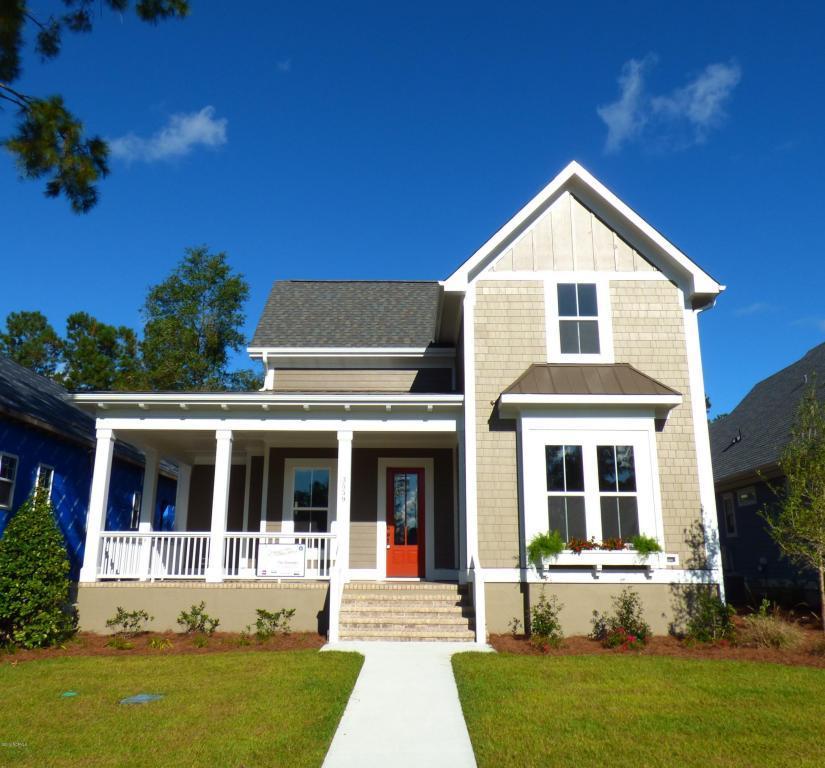 3559 Hansa Drive, Castle Hayne, NC 28429 (MLS #100008882) :: Century 21 Sweyer & Associates
