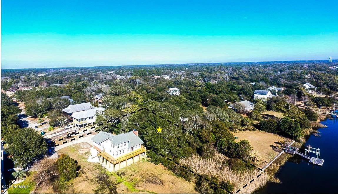 116 SE 6th Street, Oak Island, NC 28465 (MLS #100012526) :: Century 21 Sweyer & Associates