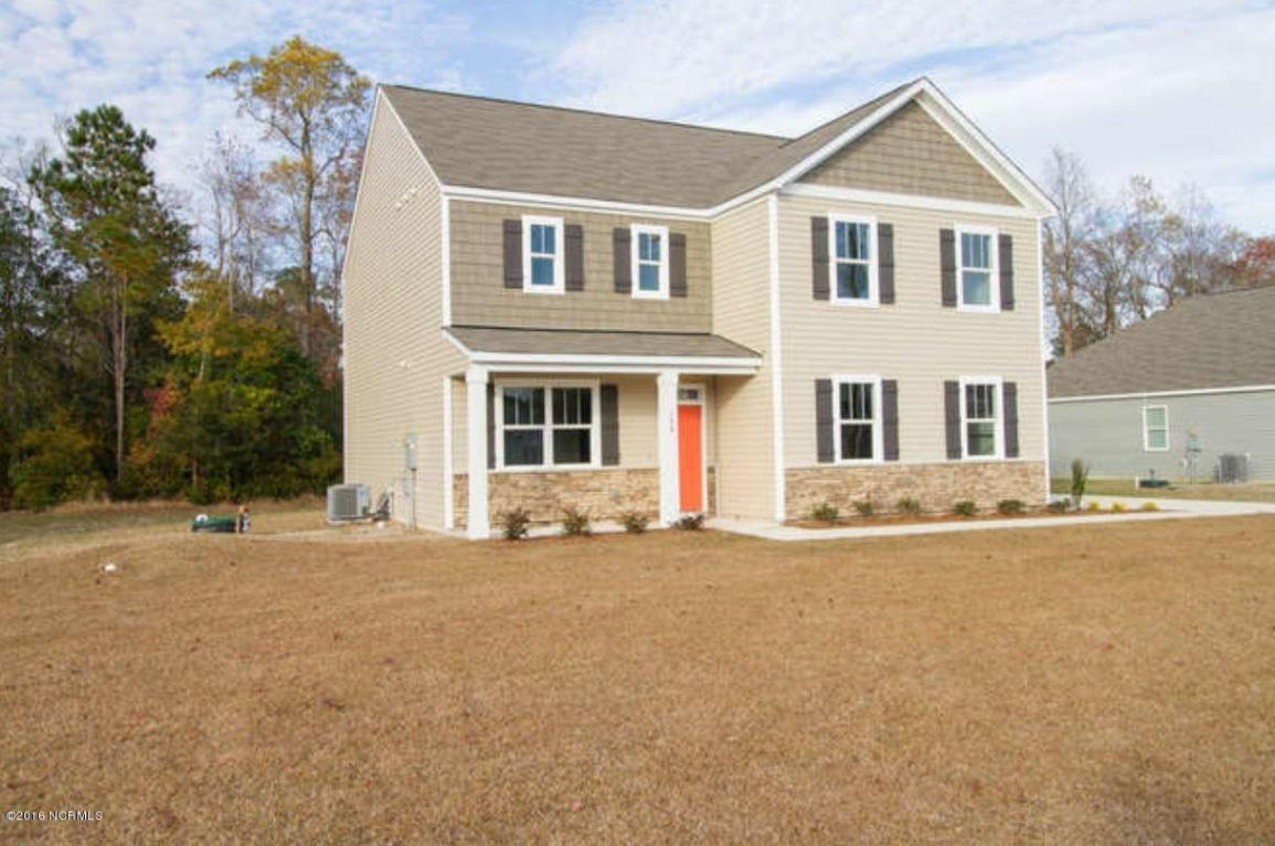 148 Mardella Way, Holly Ridge, NC 28445 (MLS #100019162) :: Century 21 Sweyer & Associates