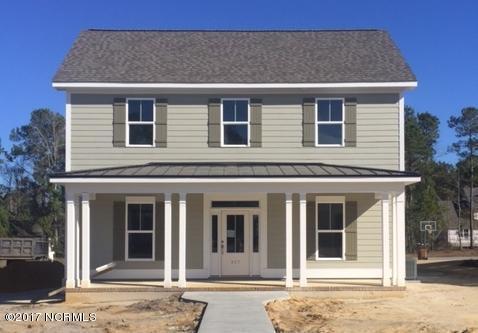 927 Anchors Bend Way, Wilmington, NC 28411 (MLS #100021302) :: Century 21 Sweyer & Associates