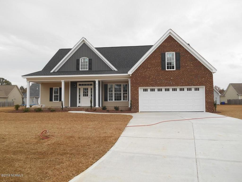 925 Megan Drive, Greenville, NC 27834 (MLS #100021658) :: Century 21 Sweyer & Associates